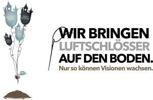 kLuftschloss brand vision