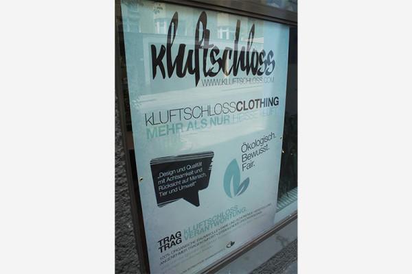 kLuftschloss-Opening